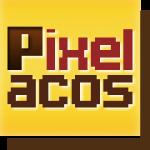 <strong>Bienvenidos a Pixelacos</strong>