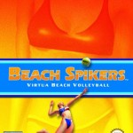 <strong>Beach Spikers</strong>