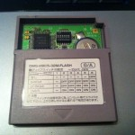 <strong>Resident Evil - Gameboy Color</strong>