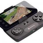 <b>Pad GAMETEL Para iPhone Y Otros Móviles</b>