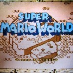 <strong>Super Mario Bros 4 - Super Mario World Beta</strong>