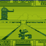 <strong>Stunt Race Fx para GameBoy</strong>