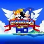 <b>Sonic 2 HD Alpha Release</b>