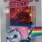 <strong>Nyan Cat en 8 Bits</strong>