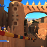 <strong>Mod para Sonic Generations: Sonic Unleashed</strong>