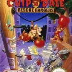 <strong>Chip y Chop, Guardianes Rescatadores!</strong>