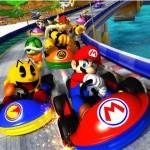 <b>¡¡¡Mario Kart Arcade GP 1 y 2 para Wii!!!</b>