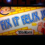 <strong>&quot;Fix-it Felix Jr.&quot; ya disponible gratis en la apps...</strong>