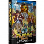 <b>Oh Mummy! Genesis para MegaDrive</b>