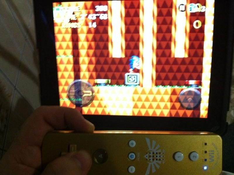 Nueva versión del Blutrol  Juega a casi cualquier juego de iPhone