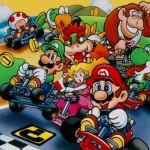 <b>20 años de Super Mario Kart</b>