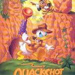 <strong>QuackShot (MegaDrive)</strong>