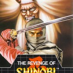 <strong>The Revenge of Shinobi</strong>