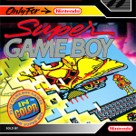 <strong>Recuerdos de Silicio - Parte II - Super GameBoy</strong>