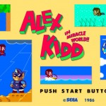 <strong>Alex Kidd In Miracle World en HD</strong>