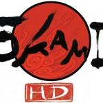 <strong>Ōkami</strong>