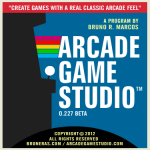 <b>Arcade Game Studio - Beta disponible</b>