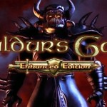 <strong>Baldur's Gate Enhanced Edition</strong>
