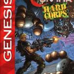 Contra: Hard Corps (USA)