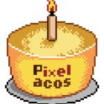 <strong>Feliz cumpleaños, Pixelacos</strong>