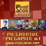 <strong>Pixelacos Sound - Megadrive Megamix Vol. 1</strong>