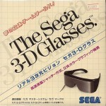 <b>Video-Análisis | The Sega 3-D Glasses (Las Gafas 3D de Sega)</b>