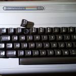 <strong>¿Commodore 64 con problemas de teclado?</strong>