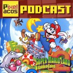 <b>Pixelacos Podcast - Programa 0 - Super Mario Land 2</b>