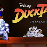 <strong>DuckTales Remastered</strong>