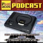 <strong>Pixelacos Podcast – Programa 7 – 25 Aniversario de la Megadr...</strong>