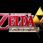 <strong>The Legend of Zelda: A Link Between Worlds</strong>