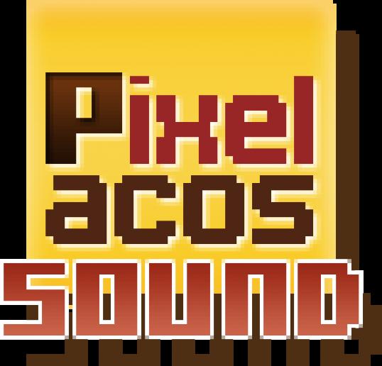 pixelacos sound