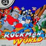 rockmanworld