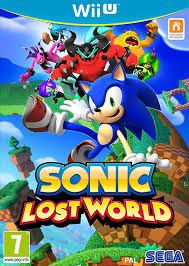 Portada hiper colorida del juego, que hace justicia al contenido del disco.