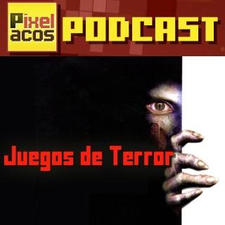 013 Juegos de terror