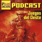 <strong>Pixelacos Podcast – Programa 14 – Especial Juegos del Oeste</strong>