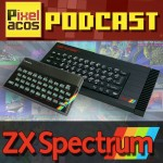 <strong>Pixelacos Podcast – Programa 15 – ZX Spectrum</strong>