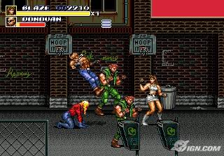 Sus gráficos eran geniales, y en algunas ocasiones veíamos muchísimos enemigos en pantalla.