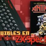 <strong>La armadura sagrada de Antiriad - Asequibles en Spectrum (#3...</strong>