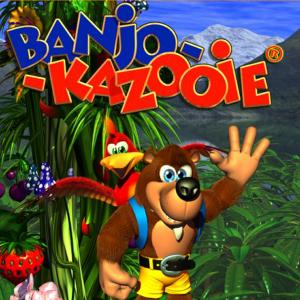 Kazooie y Banjo nos dicen adios para siempre.