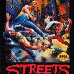 <strong>Grandes Franquicias Olvidadas 2: Streets of Rage.</strong>