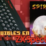 <strong>Spirits - Asequibles en Spectrum (#6)</strong>