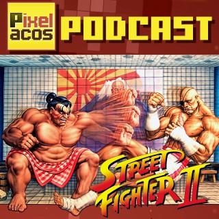 019 Street Fighter 2