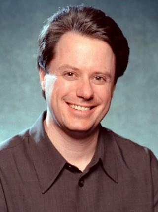 Louis Castle, el genio que dirigió el Rey León, para Mega Drive.