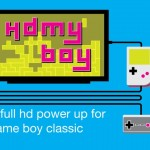 <strong>Hdmyboy Kickstarter</strong>