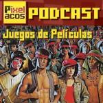 <strong>Pixelacos Podcast – Programa 20 – Juegos de películas</strong>