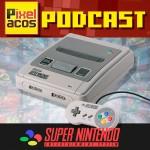 <strong>Pixelacos Podcast – Programa 22 – Especial Snes</strong>