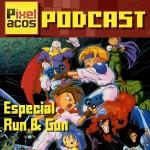 <b>Pixelacos Podcast – Programa 23 – Especial Run & Gun</b>