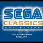 <strong>SEGA Classics Collection</strong>