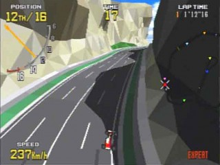 virtua racing ages ps2 gplay